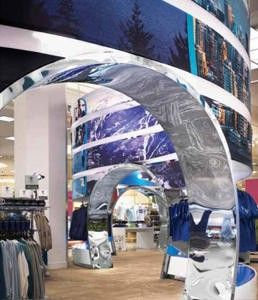 Vancouver Olympic Store